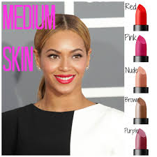 Best Lip Colors For Your Skin