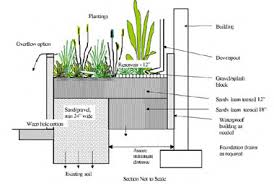 Small Picture Create a Rain Garden NYS Dept of Environmental Conservation