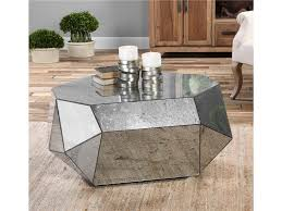 the best vintage mirror coffee tables bedroom ideas round antique mirrored dining table throu