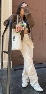 Pin by Lucinda Mcgill on style inspo   Fashion, Streetwear fashion ...