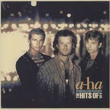 <b>A</b>-<b>Ha</b> - <b>Headlines And</b> Deadlines: The Hits Of A-Ha - Vinyl LP - 2018 ...