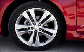 Chevrolet Cruze wheels gallery. MoiBibiki #13