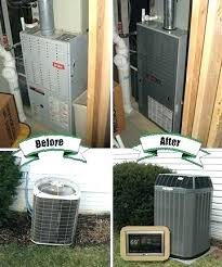 trane gas furnace prices. Wonderful Gas Trane Gas Furnace Prices Xr80 Cost To E