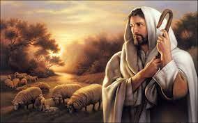Jesus HD Wallpapers (74+ background ...