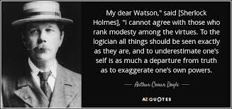 Sherlock Holmes Quotes Amazing TOP 48 HOLMES QUOTES Of 48 AZ Quotes