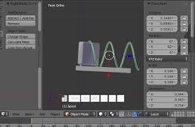Vending Machine Coils Stunning Animation Coil Mechanism For Vending Machine Blender Stack Exchange