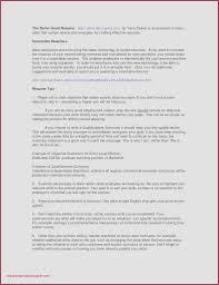 Resume Samples Housekeeping Supervisor New Housekeeping Skills