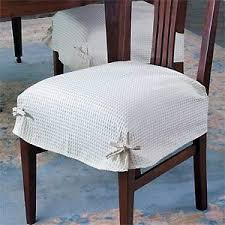 kitchen chair seat covers. Dobby Dining Room Chair Seat Covers Plus Kitchen Chair Seat Covers