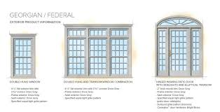 Beautiful Styles Of Windows For Homes Innovative Home Window Styles  Exterior Window Styles Mesmerizing