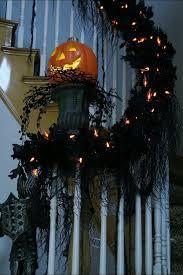 halloween decor ideas always use the pumpkin jenisemay com