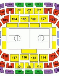 Thunder Basketball Seating Chart Simplefootage Oklahoma City Thunder Seating Chart