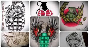 эскизы тату граната оригинальные рисунки для тату фото значение