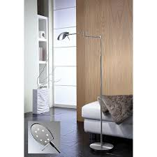 bernie turbo series swingarm floor lamp by holtkoetter