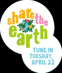 pbs kids tune in tuesday april 22nd and share the earth