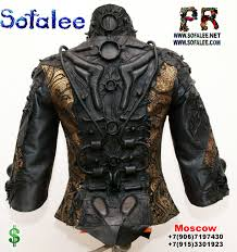 to make to order luxury leather jackets for women men