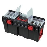 kennedy cantilever tool box. kennedy ken-593-2340k tote and wheels tool boxes cantilever box t