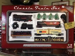 deluxe clic 40 piece train set 35