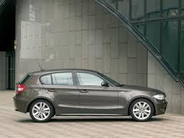 BMW Convertible bmw 120d automatic : 1er (E87) 120d (163 Hp) Automatic