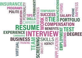 Questions About Employment 4 Secrets That Will Improve Your Employment Prospects Employment