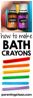 learn how to make homemade bath crayons with this simple tutorial your kids will have