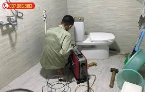Thông Tắc Cống, Chậu Rửa Tại Bắc Giang【Uy Tín - Giá Rẻ】