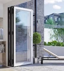 bifold patio doors. Image Is Loading Bi-Fold-Doors-Aluminium-Bifold-Patio-Door-3- Bifold Patio Doors E