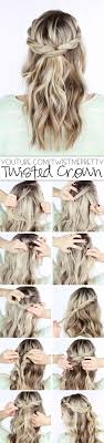 Hairstyles For Formal Dances 25 Best Ideas About Homecoming Hairstyles Down On Pinterest