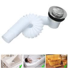 more detailed photos brass plastic pop up bathtub waste drain bath homemade