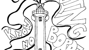 All good things are wild & free. Coloring Pages Part 2 Quotes Lyrics Sierra Service Project