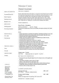 Sample Resume For Dental Hygienist Dental Hygienist Resume Objective ...