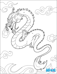 Small Picture Chinese dragon coloring pages Hellokidscom