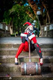 2035 best images about Harley Quinn on Pinterest Margot robbie.