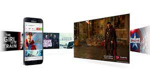 Smart Tivi Samsung 32 inch 32M5500, Full HD, Tizen OS