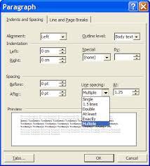 Форматиране на microsoft word Реферат от Информационни  Форматиране на microsoft word