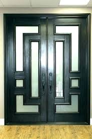 therma tru fiberglass dutch door entry front doors for homes home ideas classic styled double exterior