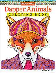 dapper s coloring book