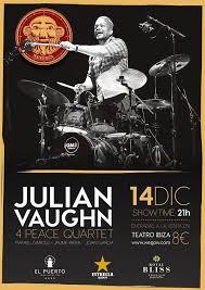 Plans In Ibiza: Julian Vaughn Concert At Teatro Ibiza