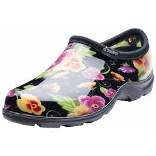 garden shoes womens sloggers garden shoes and boots on