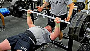 Bench Press Calculator Determine Your One Rep MaxHow To Find Your Max Bench Press