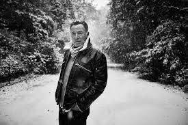 Bruce Springsteen: 'Ik wilde nog één ...