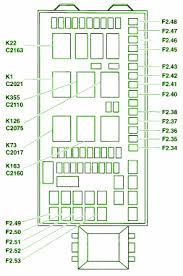2004 ford excursion fuse box 2014car wiring diagram page 137 2004 ford f550 fuse box diagram