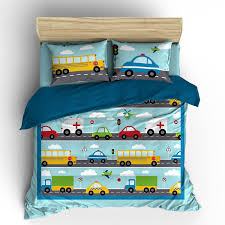 transportation bedding twin.  Transportation Thingsthatgovroomkidscarsplanestransportation On Transportation Bedding Twin G