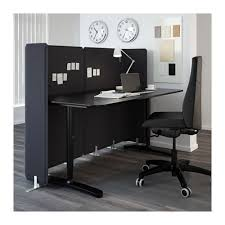 office dividers ikea. Wonderful Dividers IKEA BEKANT Screen For Desk Holds Pins Also Serves As Notice Board With Office Dividers Ikea O