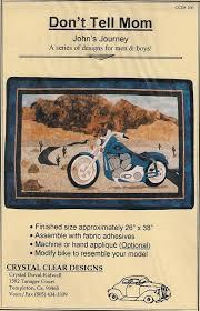 Motorcycle Quilt Block Patterns - Patterns Kid & Motorcycle ... Adamdwight.com