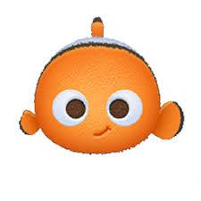 Tsum Tsum Color Chart Nemo Disney Tsum Tsum Wiki Fandom