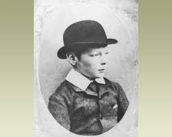 winston churchill s childhood history