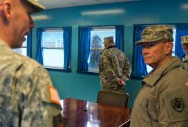 u s department of defense photo essay a n ier takes photos through the window while u s army gen martin e