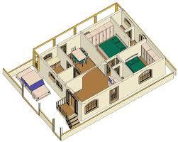 bhushan s east facing 30 x40 vastu plan 2 bhk home
