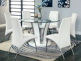 glenview round dining table