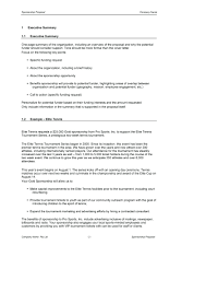 Athlete Sponsorship Contract Template Template Sponsor Agreement Template 13
